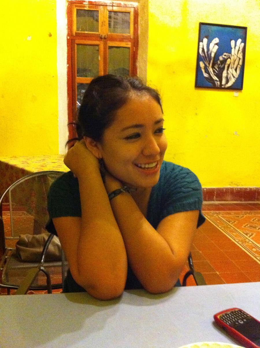 alenoesta's Profile Picture