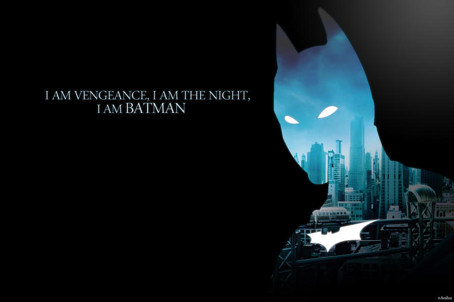 Batman Gotham City Wallpaper By Arsibra On Deviantart
