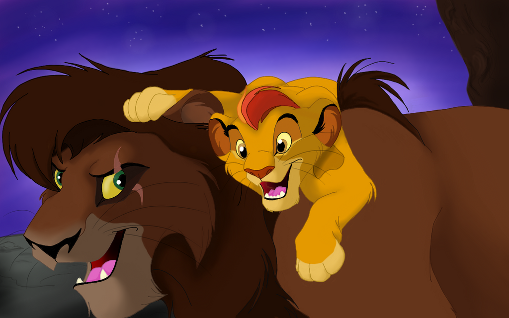 Video. lion king sex stars Sarah