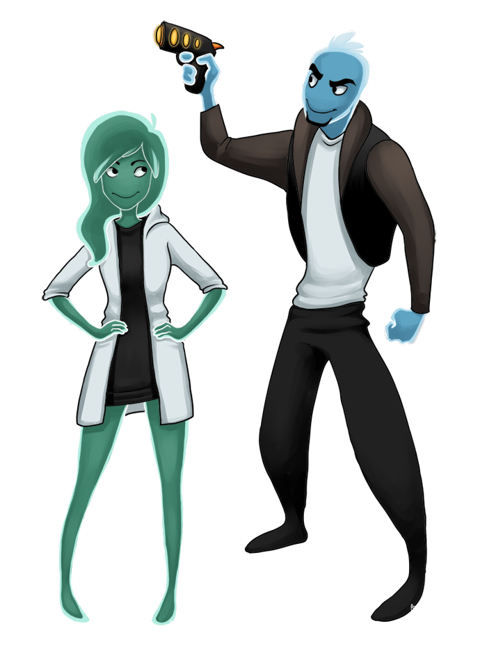 Osmosis Jones Leah Osmosis Jones And Friend by