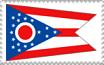 Buckeye Stamp by buckeyestar