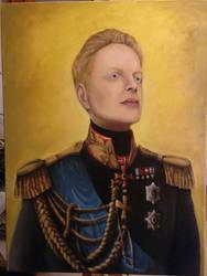 General Paul by DivianaAjatar
