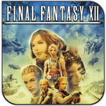 Final Fantasy 12 square icon