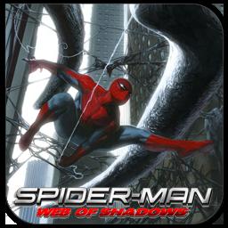 Spiderman web of shadows by HarryBana on DeviantArt