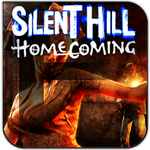 Silent Hill Homecoming icon