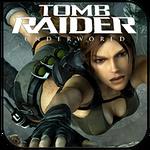 Tomb Raider Underworld icon