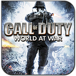 Call of Duty 5 icon