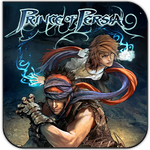 Prince of Persia 4 icon