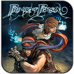Prince of Persia 4 icon by HarryBana