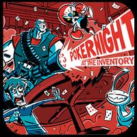 Poker Night at the Inventory by HarryBana