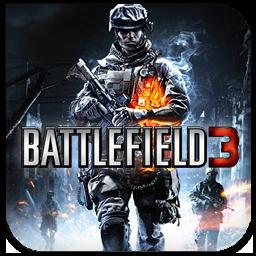 Battlefield 3 by HarryBana