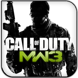Call of Duty Modern Warfare 3 v1