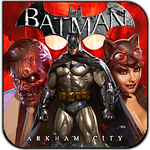Batman Arkham City v5