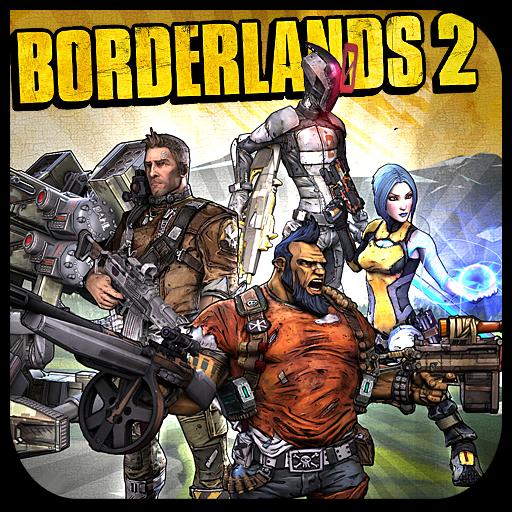 Borderlands 2 v3