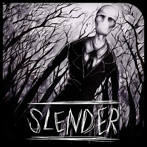 Slender v1 by HarryBana