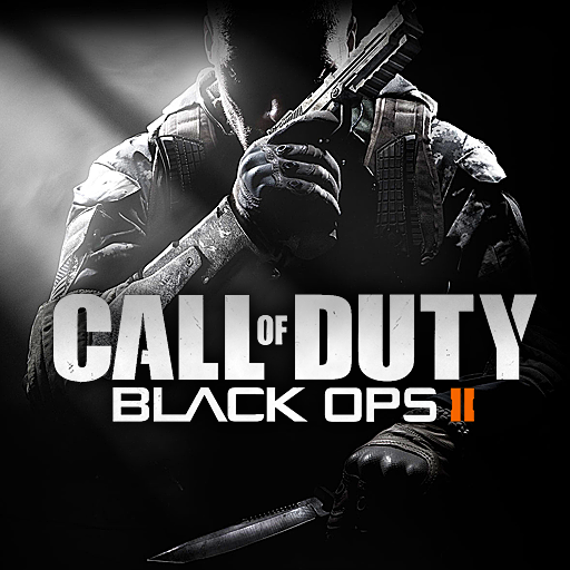 Call Of Duty Black Ops 2 Wallpaper: Call Of Duty Black Ops 2 V1 By HarryBana On DeviantArt