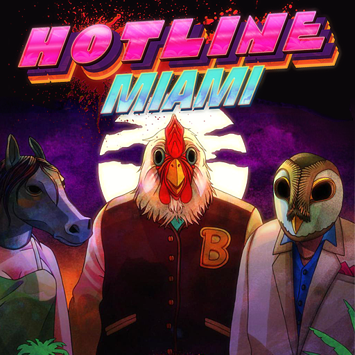 Hotline Miami v2 by HarryBana on DeviantArt