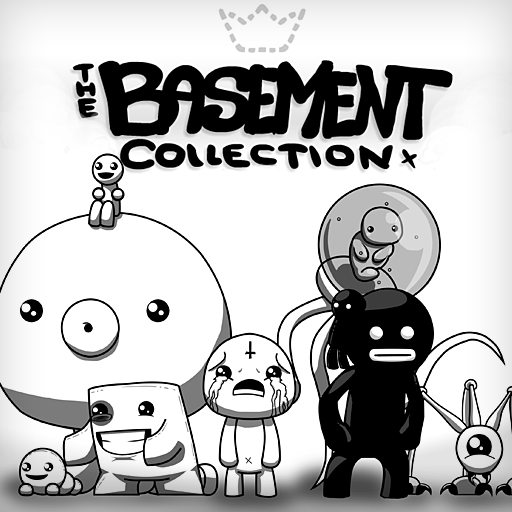 the basement collection by harrybana on deviantart