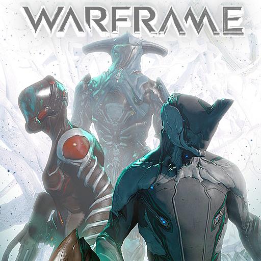 WarFrame v2 by HarryBana on DeviantArt