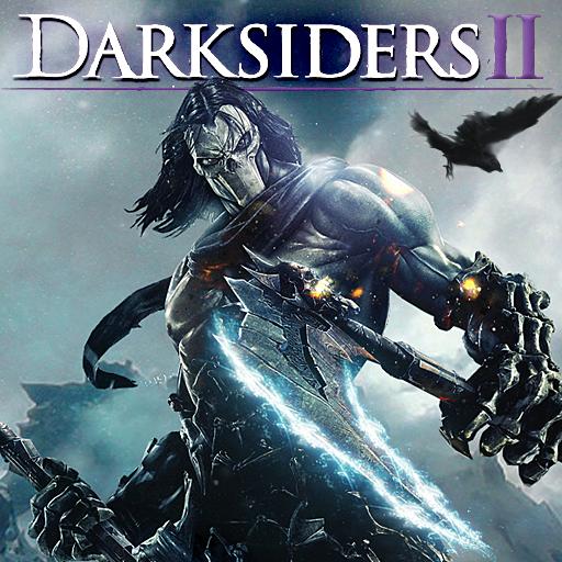 Darksiders  Deathinitive Edition Shamans Craft