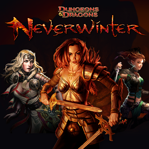 NeverWinter V3 By HarryBana On DeviantArt