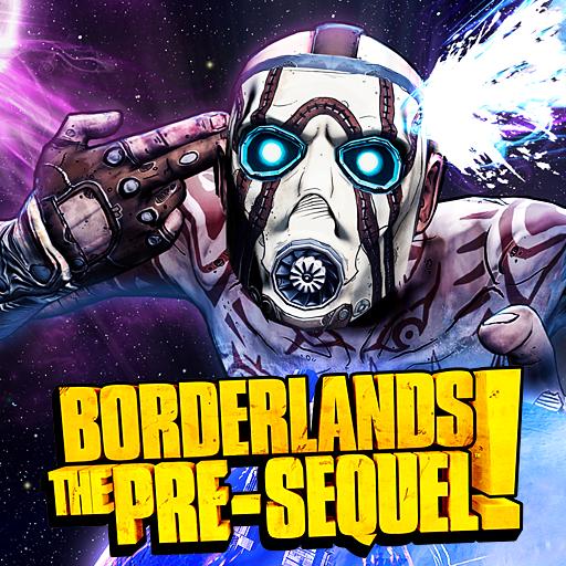 Borderlands The Pre-Sequel v2 by HarryBana