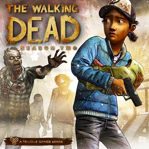 The Walking Dead Season Two v6 by HarryBana