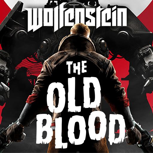 Wolfenstein Old Blood Submerged Cable Car