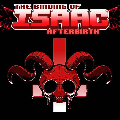 The Binding Of Isaac Afterbirth By HarryBana On DeviantArt