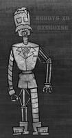 Robots by senor-sausage