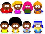 South Park Fat Albert Movie