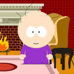 South Park Dil Pickles