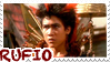 Rufio Stamp by k2w2