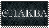 The Chakba Stamp