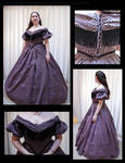 CW Ball Gown 2008