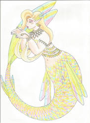 Great Fairy Cotera