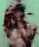 [67] Untitled Oil On Canvas  72.5 X 60.5 Cm 2013 by ShinKwangHo