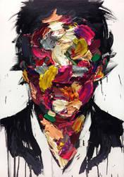 [181] Untitled Oil On Canvas 116.8 X 80.3 Cm 2 by ShinKwangHo