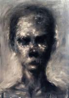 [234] Untitled Oil On Canvas 90.9 X 65.1 Cm 20 by ShinKwangHo