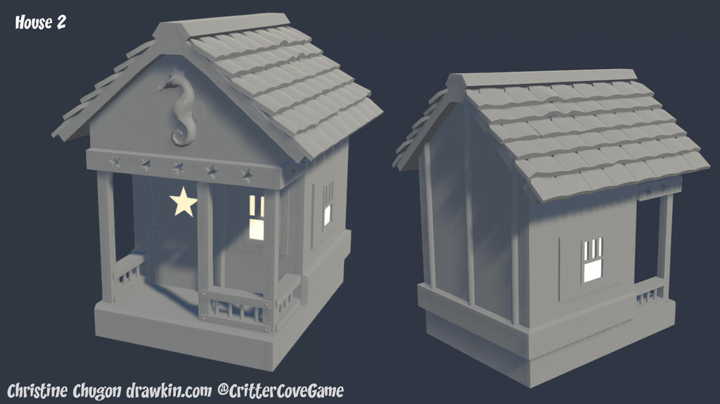 Critter Cove House 02
