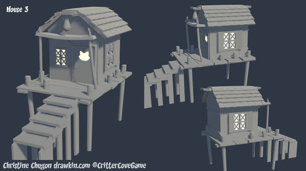 Critter Cove House 03