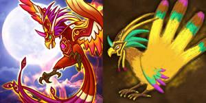 Phoenix Fanart