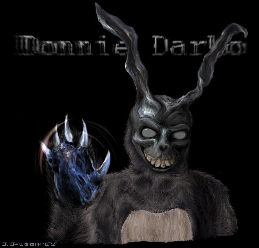Donnie Darko Fanart