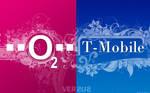 O2 versus T-Mobile