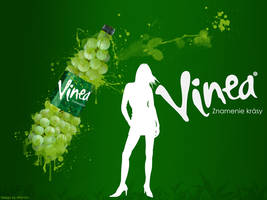 Vinea drink by AReYco