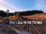 Dirty Destroyed Tatras