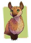 Kiwi by JeskaGrace
