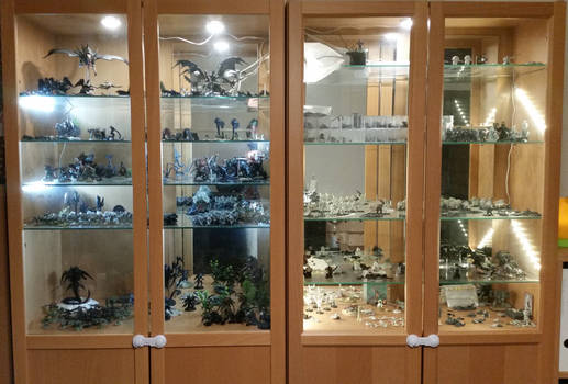 My Miniature Showcase
