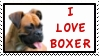 boxer stamp by schnuffibossi1