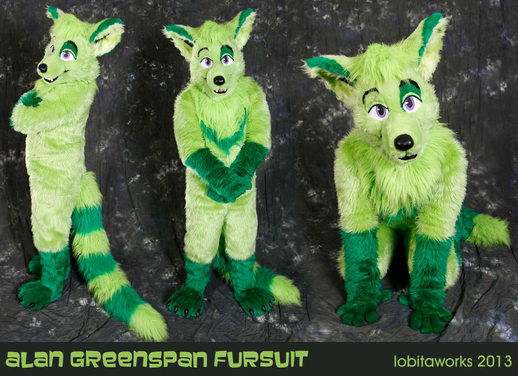 how to make green dragon body